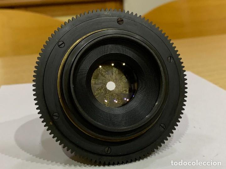 Cámara de fotos: Rodenstock klimsch Apo Ronar L 1:9 240MM - Foto 4 - 237355125