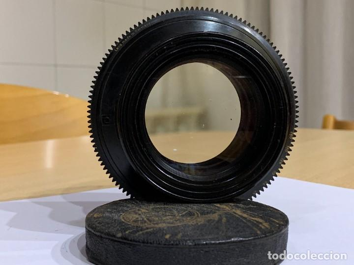 RODENSTOCK KLIMSCH APO RONAR L 1:9 480MM (Cámaras Fotográficas Antiguas - Objetivos y Complementos )