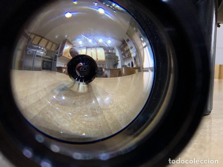 Cámara de fotos: Ojo de pájaro Lente 360 - Foto 2 - 238758995