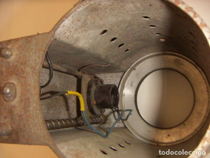 Cámara de fotos: Antiguo Foco de Fotografia incompleto marca GAEZ - Foto 6 - 240282740