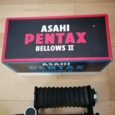 Cámara de fotos: ASAHI PENTAX BELLOWS LL. Lote 240842060