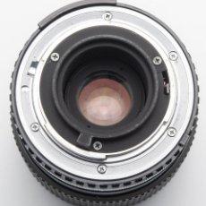 Cámara de fotos: NIKON 36-72MM SERIE E F3,5. Lote 241867725