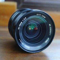 Cámara de fotos: VIVITAR 24-48MM F3.8 AI FULL FRAME SERIES 1. Lote 241964580