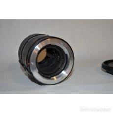 Cámara de fotos: VIVITAR TUBE EXTENSION MONTURA MINOLTA MD. Lote 242046420