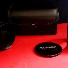 Cámara de fotos: ZOOM TAMARON SP 500 MM 1:8 TELE MACRO BBAR MX .NO ESTA PROBADO. Lote 244388605