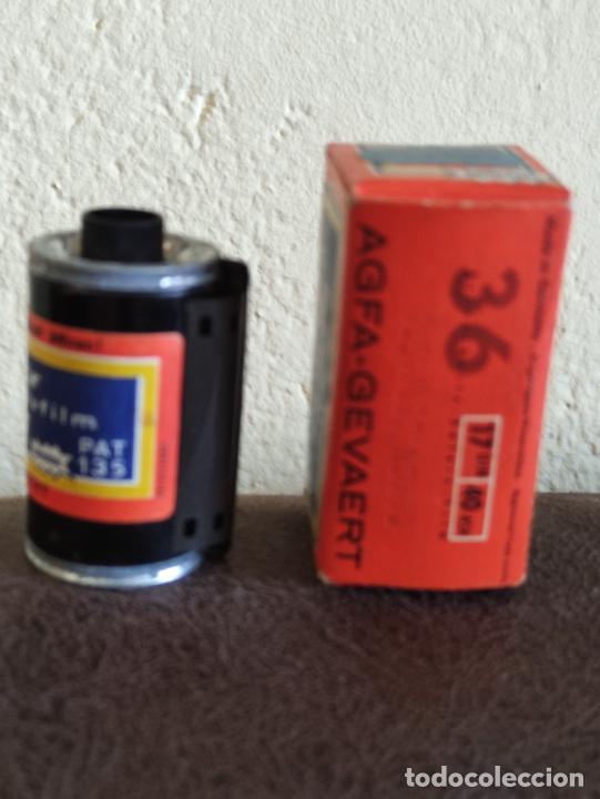 Cámara de fotos: Carrete agfa 36 con 17 gevaert negativefilm - Foto 3 - 244868260