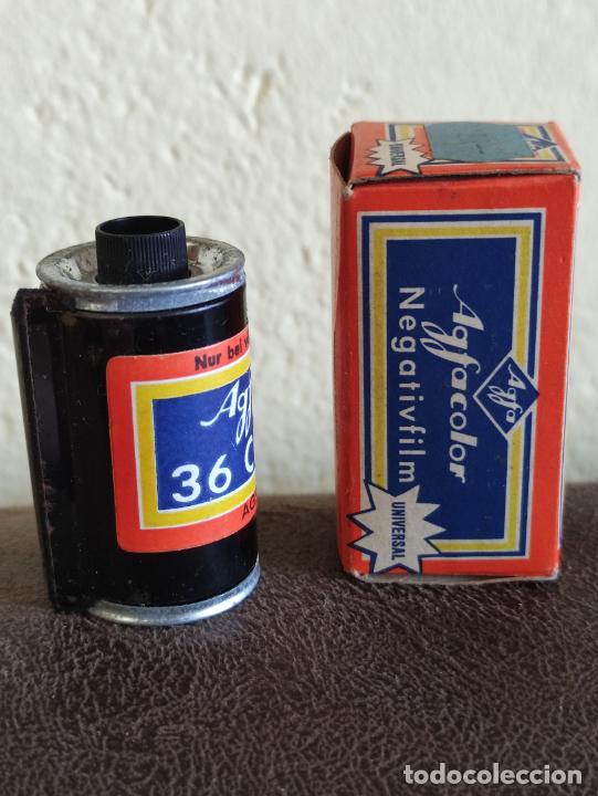 Cámara de fotos: Carrete agfa 36 con 17 gevaert negativefilm - Foto 4 - 244868260