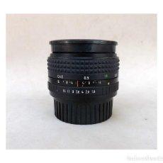 Appareil photos: OBJETIVO PENTACON PRAKTICAR 50 MM, 1:1.8 MC. Lote 247616820