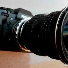 Cámara de fotos: 12 24 TOKINA ATX PRO SD LENS PARA NIKON MANUAL O AF.. Lote 252491585