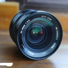 Cámara de fotos: VIVITAR 24-48MM F3.8 AI FULL FRAME SERIES 1 LEER BIEN. Lote 253303645