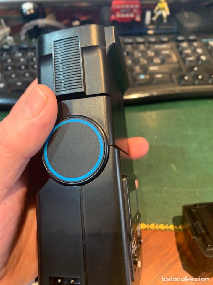 Cámara de fotos: Flash Sistema Electrónico + Módulo de Acoplamiento de Automatismo - VIVITAR - - Foto 9 - 254860410