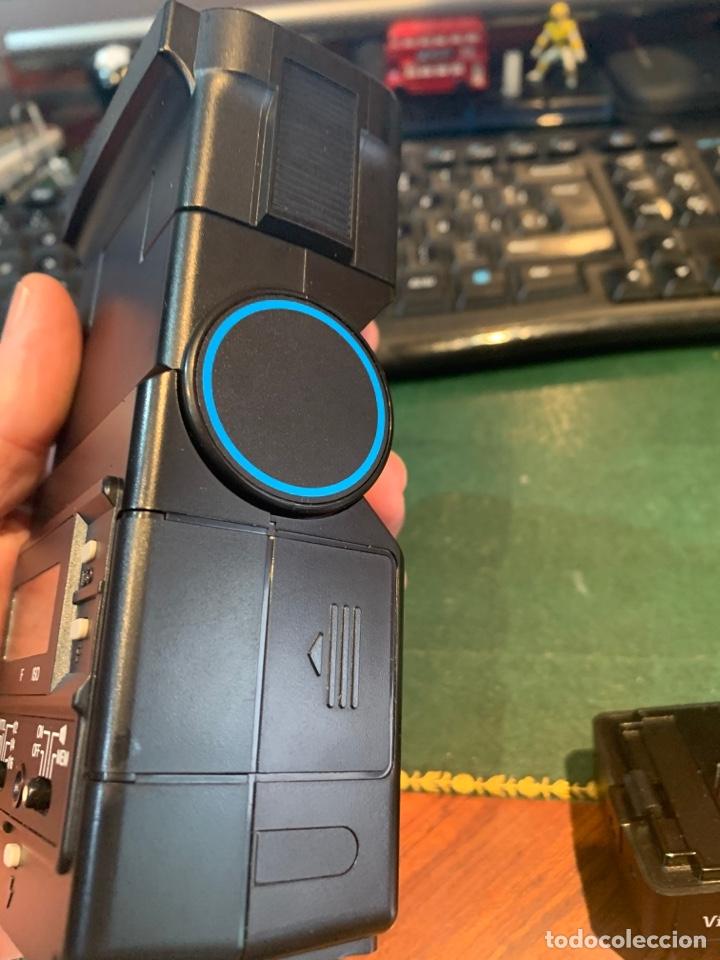 Cámara de fotos: Flash Sistema Electrónico + Módulo de Acoplamiento de Automatismo - VIVITAR - - Foto 11 - 254860410