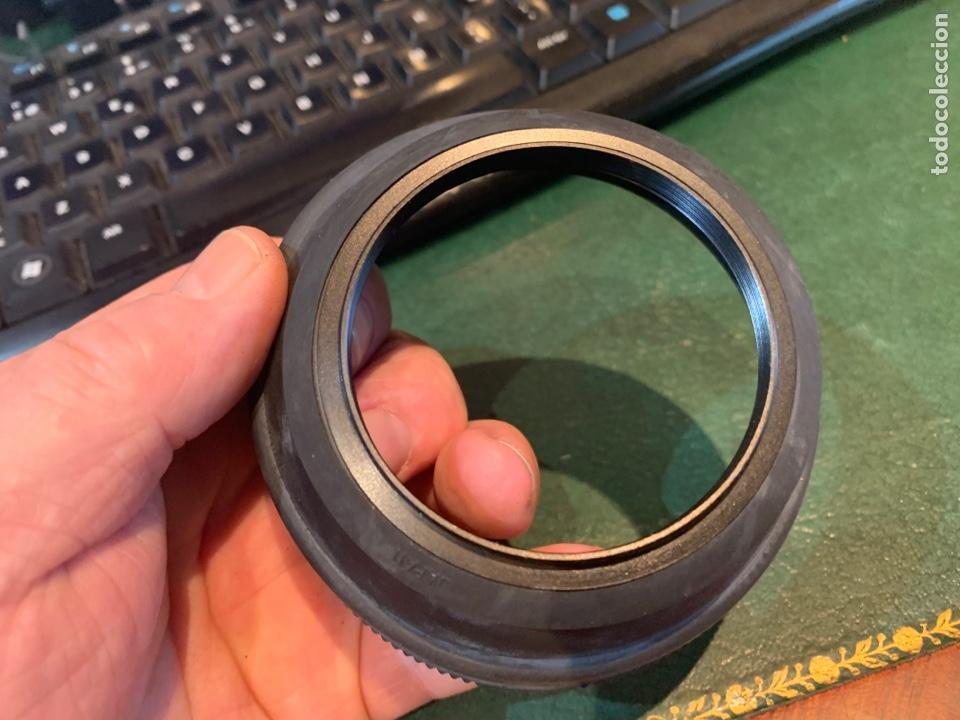Cámara de fotos: Conjunto filtros Luxon Ski y B.W 52E K.R 1,5 1.1 , tapa 54 Yashica , 2 quita sol diferente 54 y 56 m - Foto 15 - 254865655