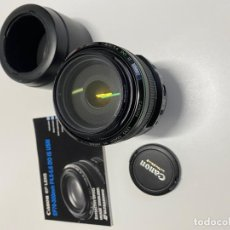 Cámara de fotos: OBJETIVO CANON EF70-300MM F4.5-5.6, VER FOTOS (4,31 ENVÍO CERTIFICADO). Lote 255621090