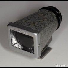 Fotocamere: VISOR 35 MM ADAPTABLE A DIVERSAS CAMARAS - REF. 126. Lote 258873420