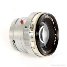 Cámara de fotos: JUPITER 8 50MM F:2 PARA CONTAX/KIEV RF-DE TELEMETRO-. Lote 260423765