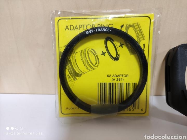 Cámara de fotos: Portafiltros y anillo adaptador COKIN.A estrenar.Oferta - Foto 2 - 260861800