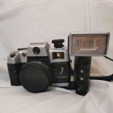 Cámara de fotos: CAMARA OLIMPIA DL2000. Lote 263570435