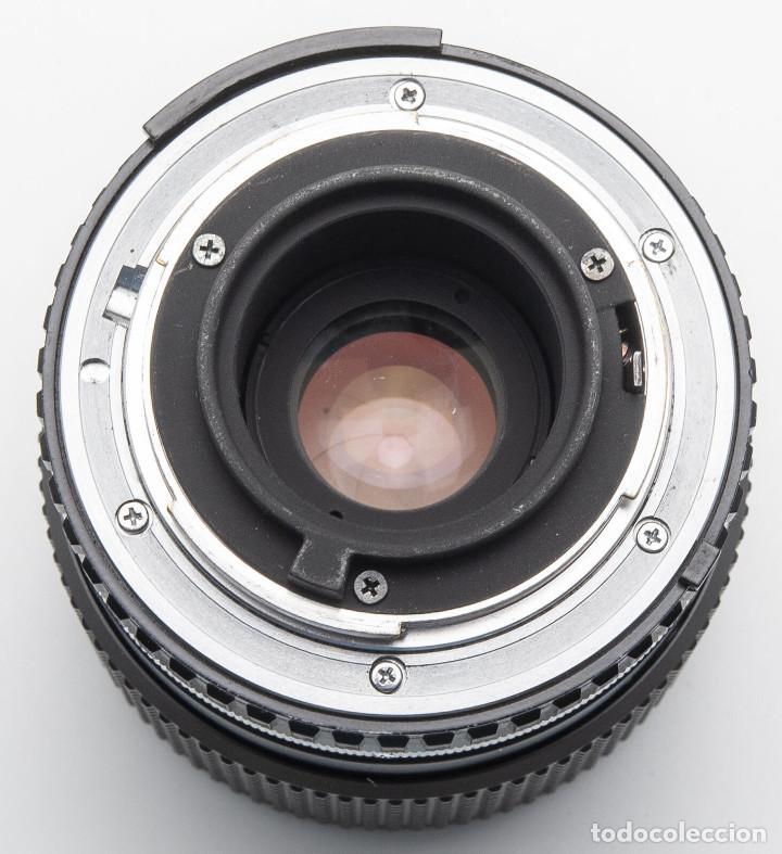 NIKON 36-72MM SERIE E F3,5 LEER BIEN (Cámaras Fotográficas Antiguas - Objetivos y Complementos )