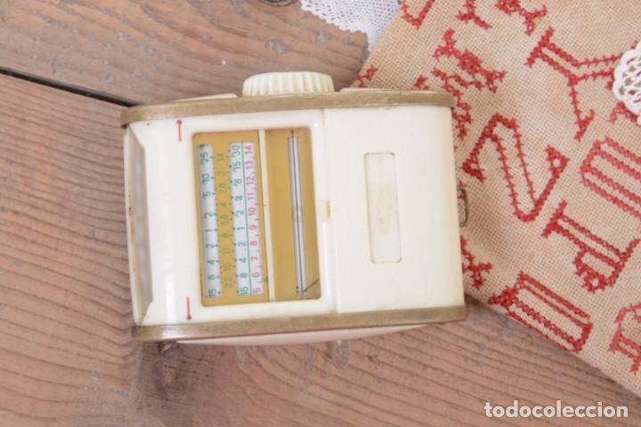 Cámara de fotos: Antiguo fotómetro medidor de luz Color finder Gossen - Foto 3 - 271835433