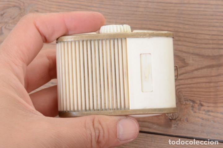 Cámara de fotos: Antiguo fotómetro medidor de luz Color finder Gossen - Foto 10 - 271835433