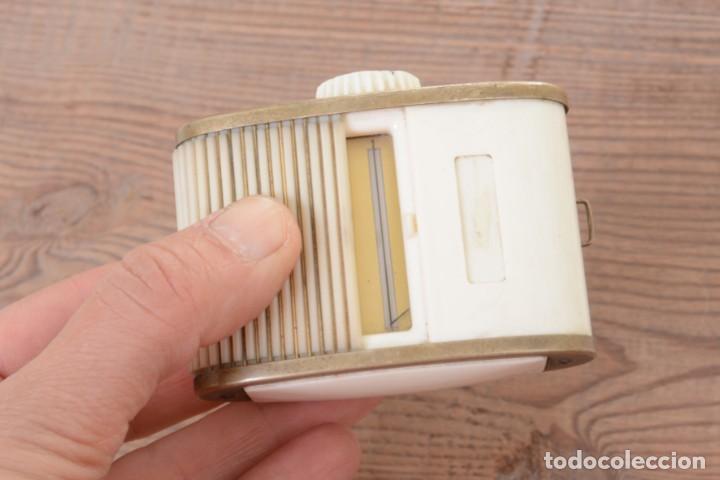 Cámara de fotos: Antiguo fotómetro medidor de luz Color finder Gossen - Foto 11 - 271835433