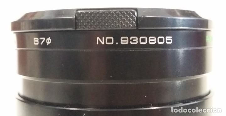 Cámara de fotos: Lote de accesorios de cámaras fotográficas Minolta, Asahi Pentax, Exakta, Makinon, Penta visión - Foto 42 - 272127048