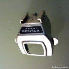 Cámara de fotos: VISOR A ORIGINAL ASAHI PENTAX (SPOTMATIC, ES, 1000...). Lote 280129243
