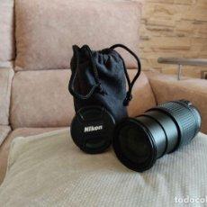 Fotocamere: OBJETIVO NIKON DX AF-S NIKKOR 18-135 MM 1:3.5 5.6 G ED. Lote 280278628