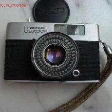 Cámara de fotos: FED MICROM. Lote 87627431