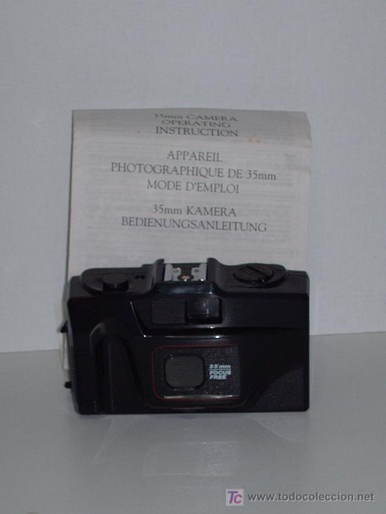 CAMARA DE FOTOS (Cámaras Fotográficas - Panorámicas y Compactas)