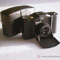 Cámara de fotos: CAMARA MINOX 35 GT, .. Lote 26976651
