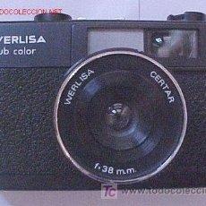 Cámara de fotos - CÁMARA FOTOGRÁFICA WERLISA CLUB - 39580288
