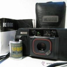 Cámara de fotos: CAMARA COMPACTA RICOH TF-900. Lote 27162631