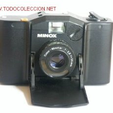 Fotokamera - MINOX GL Color-Minotar 1:2,8 f=35 mm - 27256673