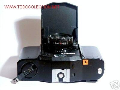 Cámara de fotos: MINOX GL Color-Minotar 1:2,8 f=35 mm - Foto 5 - 27256673