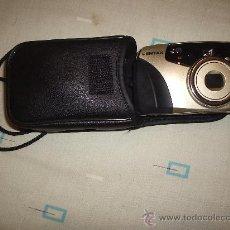Câmaras de fotos: CAMARA COMPACTA PENTAX ESPIO 105G. Lote 11981981