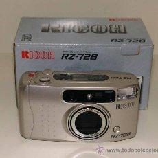 Fotocamere: RICOH 35 MM AUTOFOCUS CAMERA RZ-728 ZOOM.. Lote 12696121