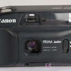 Fotocamere: CANON PRIMA JUNIOR. Lote 20842394