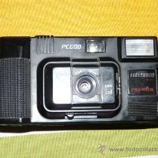 Cámara de fotos: CAMARA FOTOGRAFICA PREMIER PC600. Lote 21430148