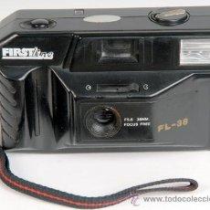 Cámara de fotos: FIRSTLINE FL-38. Lote 23555028
