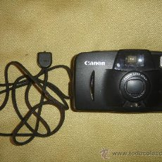 Cámara de fotos: CANON PRIMA BF 80. .. Lote 27292388