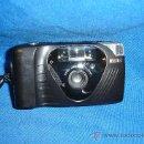 Cámara de fotos: - RICOH FF-9 - CÁMARA DE FOTOS CON FUNDA Y MANUAL. Lote 26051551