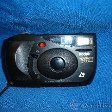 Câmaras de fotos: - KODAK ADVANTIX 2000 AUTO - CÁMARA DE FOTOS. Lote 26057327