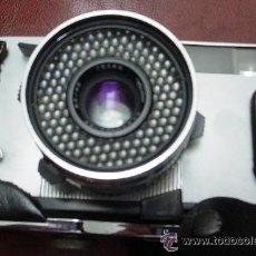 Cámara de fotos: CAMARA RUSA ZORKI 10. Lote 26118328