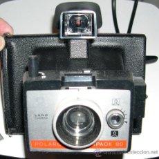 Cámara de fotos: CÁMARA DE FOTOS COMPACTA POLAROID. Lote 30457107