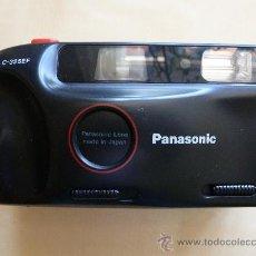 Cámara de fotos: CAMARA DE FOTOS PANASONIC C-325EF. Lote 32496300