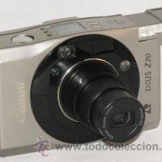 Cámara de fotos: CAMARA DEFOTOS CANON IXUS Z70 APS. Lote 33330374