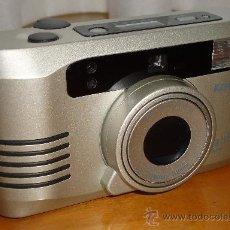 Câmaras de fotos: CÁMARA COMPACTA KONICA Z-UP 118 SUPER.. Lote 34585289