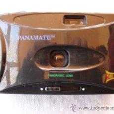 Cámara de fotos: PANAMATE. Lote 36516309